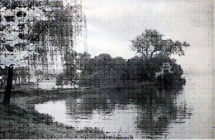 Chua Tran Quoc 1940