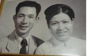 Ông bà Trịnh Văn Bô. Ảnh: Xuân Ba