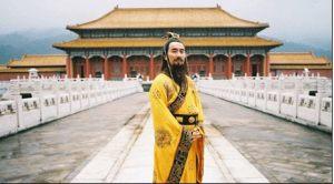 Các Hoàng đế Trung Hoa luôn coi mình là trung tâm của thế giới