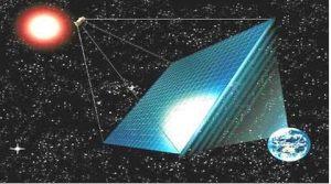 Hệ thống năng lượng vũ trụ 21 tỷ USD