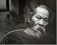 Nhà thơ Trần Dần (DR)