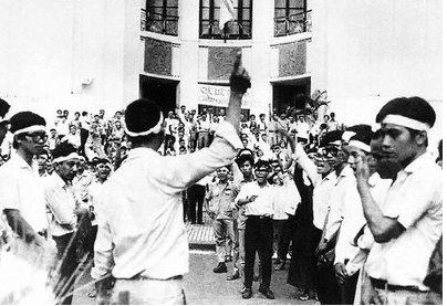 Tuổi trẻ Sài Gòn, còn nhớ hay quên?